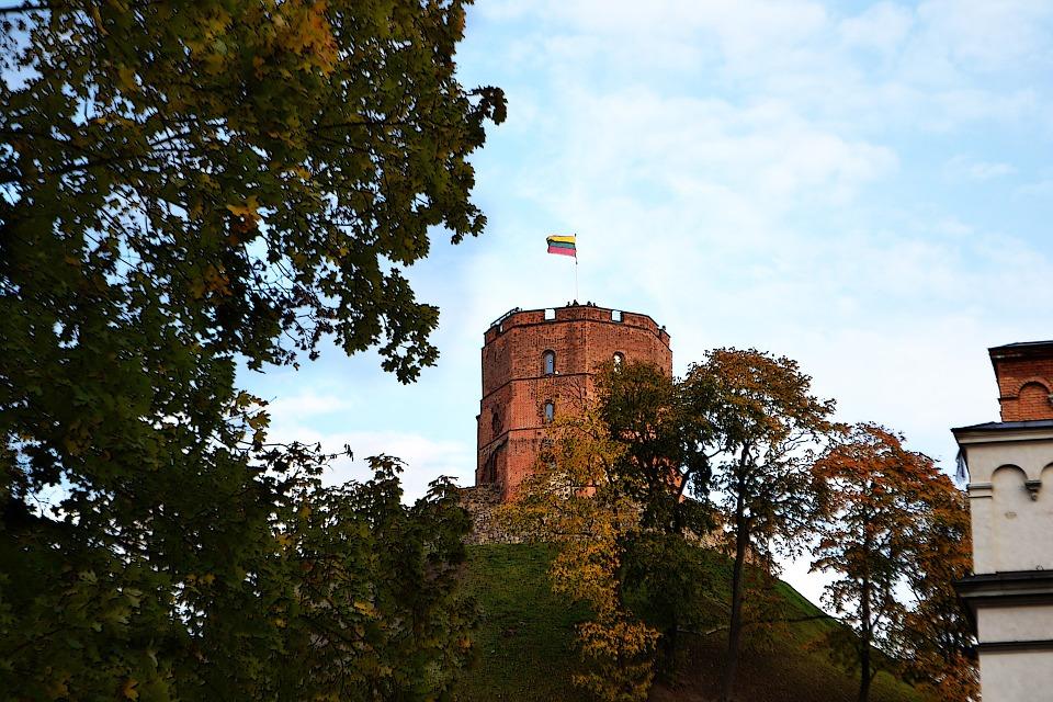 Communicatie in Vilnius: koud en afstandelijk