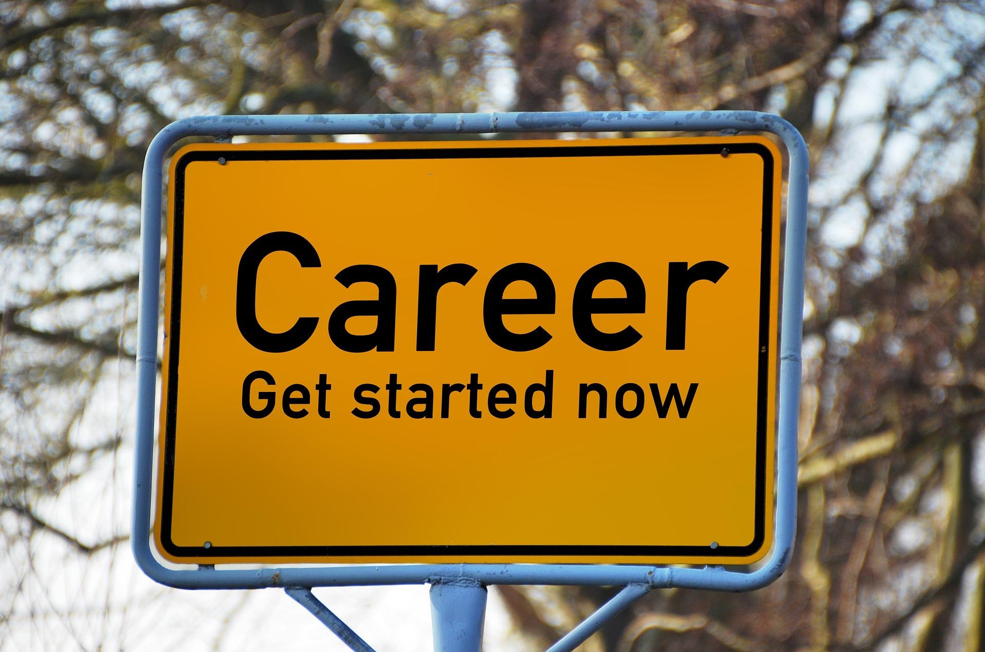 Verover de arbeidsmarkt met jouw CV