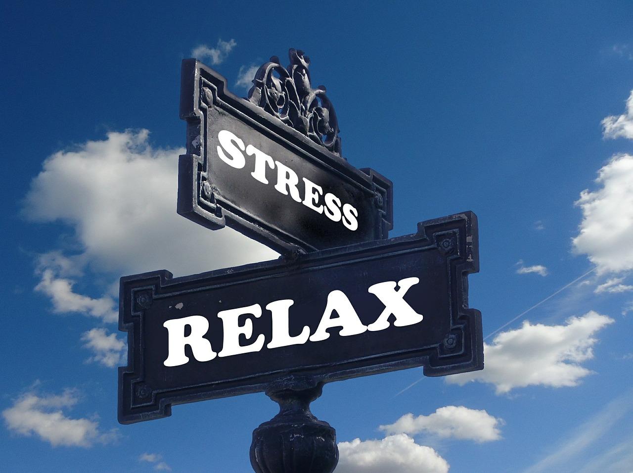 3x tips voor minder stress
