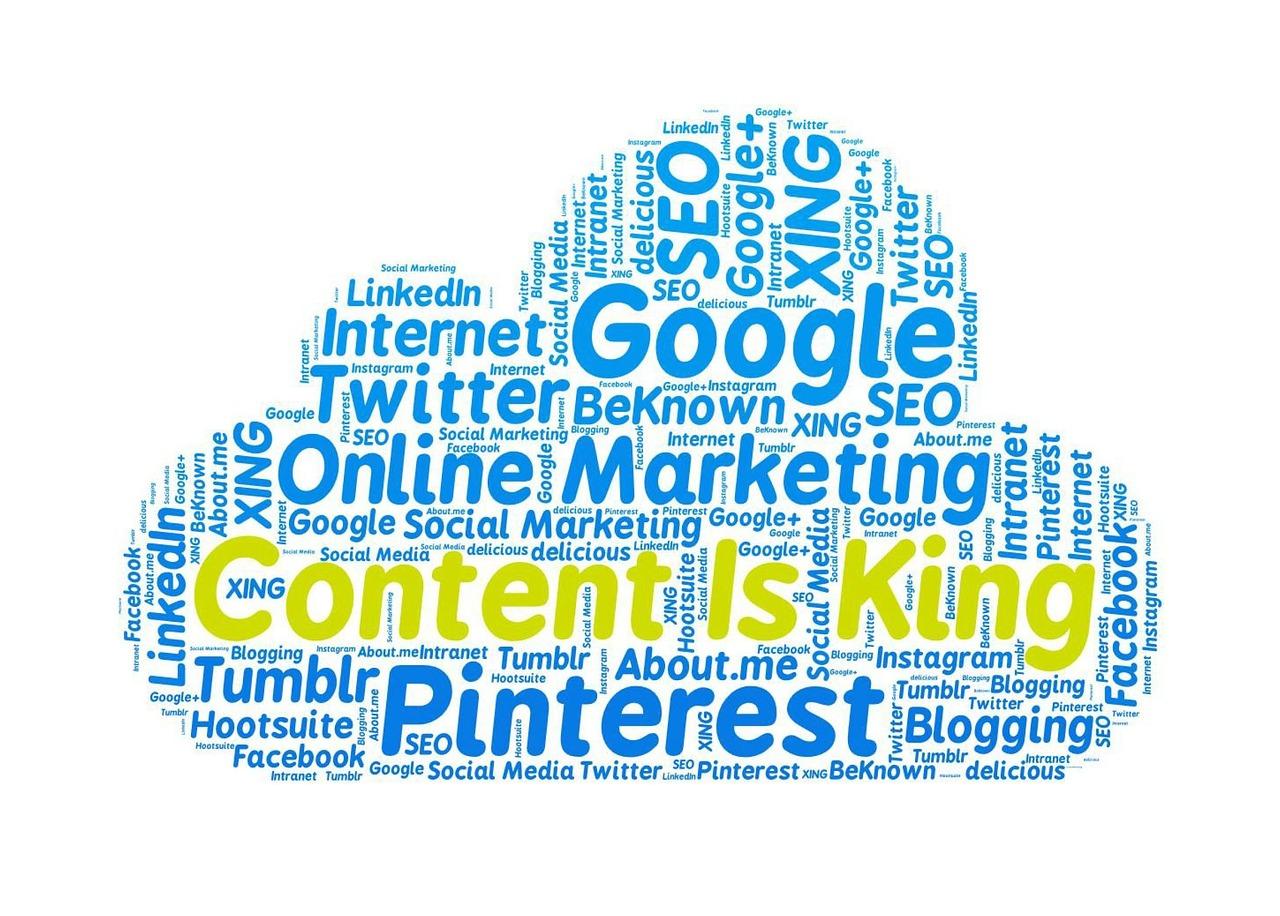 Contentmarketing: maak mooie dingen